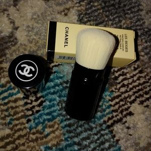 New Chanel Les Beiges Kabuki Brush